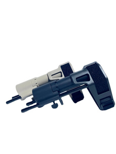 gelballairsoftaccessorie, pistol, aegtacticalriflebutt, Rifle