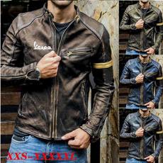 motorcyclejacket, bikerjacket, Outdoor, Sleeve