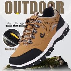 Sneakers, Outdoor, sneakersformen, Hiking