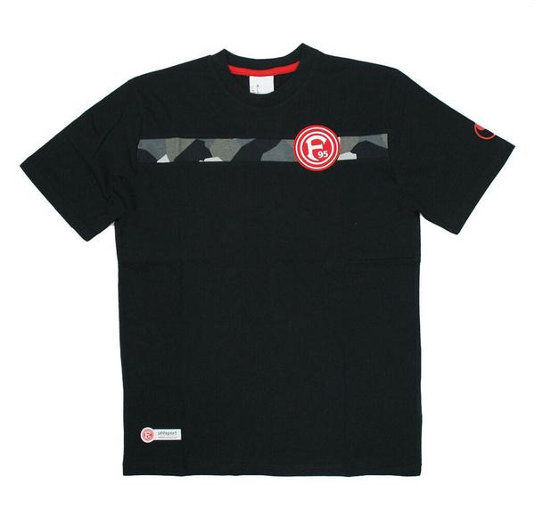fortuna, Mens T Shirt, dusseldorf, Womens T Shirts