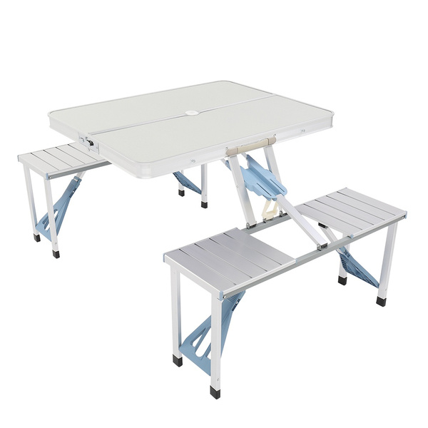 Picnic, picnictable, Aluminum, aluminumfoldingtable