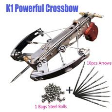 Steel, Mini, Outdoor, kidscrossbow