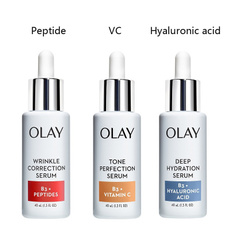 Anti-Aging Serum, moisturize, b3peptide, antiwrinkleskin