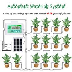 solarpoweredgadget, Garden, house, Gardening Supplies