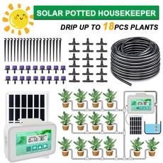 solarpoweredgadget, Gardening, Garden, Office