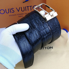 Fashion Accessory, Leather belt, mens belt, LV Belt