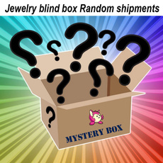 Box, Fashion, decompressiontool, jewelrypendant