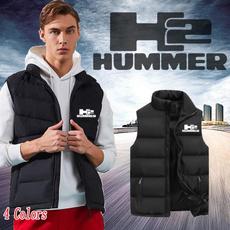 Jacket, Vest, Fashion, Winter