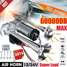 carairhornkit, Car Accessories, Cars, carairhorncompressor