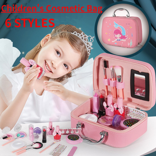 Toy, Beauty, childrensfamilymedicaltoy, Bags