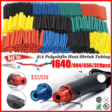 terminalsleeve, Waterproof, heatshrintsolder, heatshrink