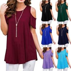 Summer, Fashion, women dresses, summer t-shirts