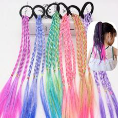 wig, hairrope, Braids, Elastic