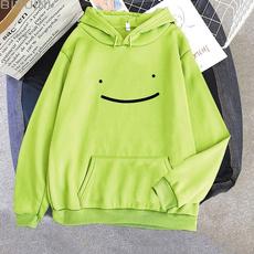 K-Pop, hoodiesformen, Fashion, Sleeve