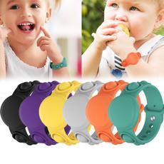 Toy, caseforairtag, fidgetbracelet, airtagbracelet