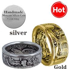 americanring, ringsformen, Jewelry, 925 silver rings