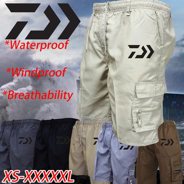 Summer, Outdoor, Waterproof, pants