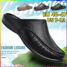 beach shoes, Outdoor, sandalsformen, lazyshoe