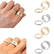 Couple Rings, Fashion Accessory, lover gifts, Gifts