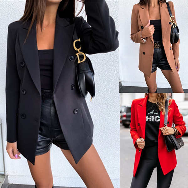 Women, Women Blazers, jackets for dresses, Blazer