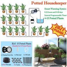 Gardening, Gardening Supplies, automaticwateringdevice, automaticwateringsystem