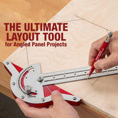 Steel, anglemeasuring, angleruler, ruler