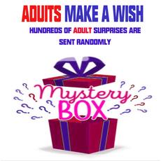 Box, Gifts, mysterybox, stimulation
