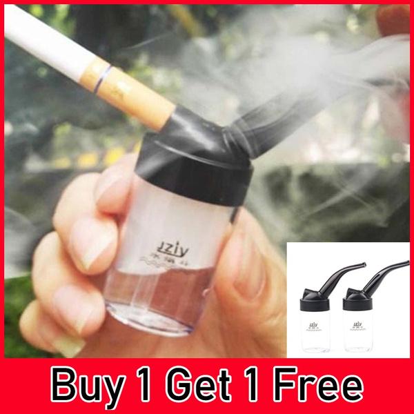 Mini, tobacco, filterpipe, minihookah