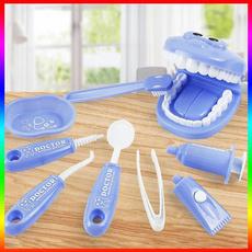 brushing, Educational, Toy, childeducation
