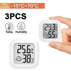 digitalthermometer, Mini, Temperature, Indoor