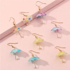Mini, Funny, Umbrella, Jewelry