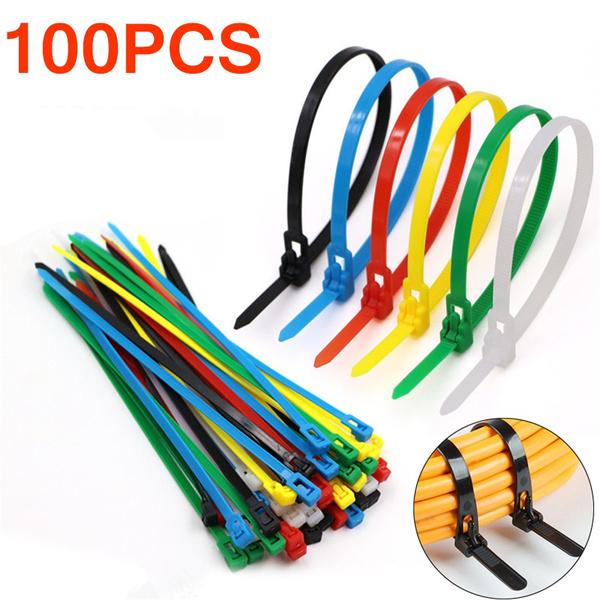 releasablecabletie, cableorganizer, Cable, selflockingcabletie