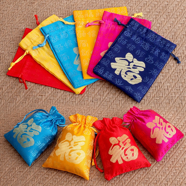 luckybag, storagepouch, Jewelry, Gifts