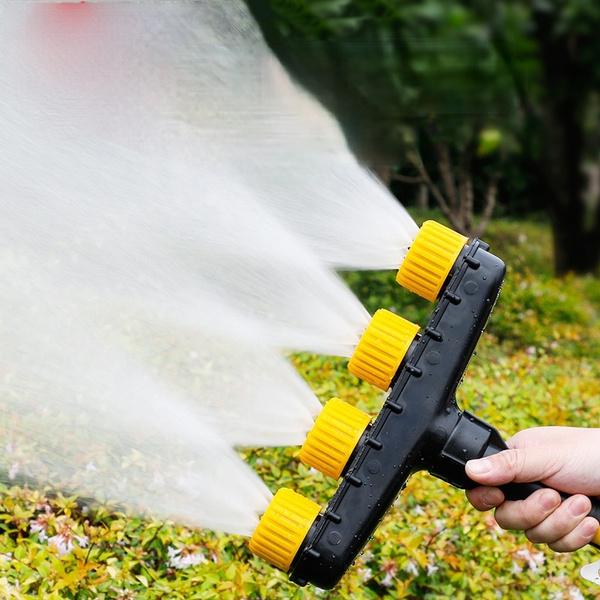 irrigation, sprinkler, Gardening Supplies, Plants