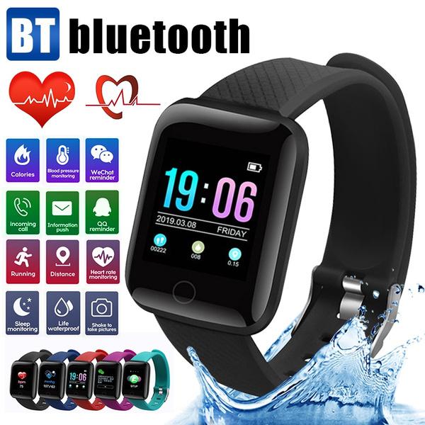 leddigitalwatch, led, Waterproof, Silicone