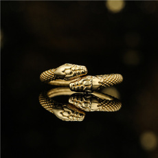 Steel, Copper, Fashion, Jewelry