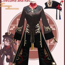 animecosplaywig, Halloween Costume, Cosplay, hutaocosplayoutfit