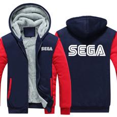 Casual Jackets, Fleece, cardigan, Winter