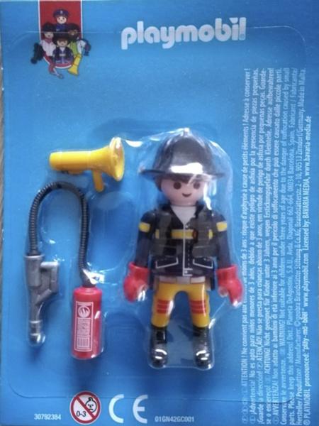 Mini, playmobil123, Figurine, playmobilofficiel