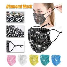 Fashion Accessory, Bling, crystalmask, Jewellery