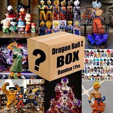 Box, Piezas de colección, mysteryboxtoy, vegeta