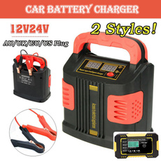 Heavy, carbatterycharger, carjumpstarter, Battery