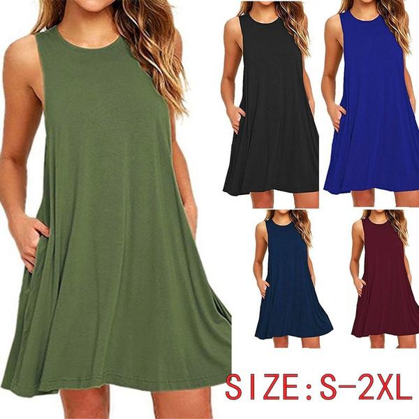 Summer, Vest, Fashion, Pocket