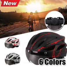 Helmet, Outdoor, Cycling, Sports & Outdoors