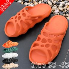 beachshoesmen, Sandals & Flip Flops, Fashion, menslipperssummer