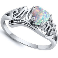 Sterling, party, DIAMOND, 925 sterling silver