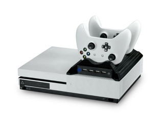 Xbox, Cooling, base, Fans