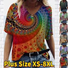Summer, Blouses & Shirts, Women Blouse, womens top