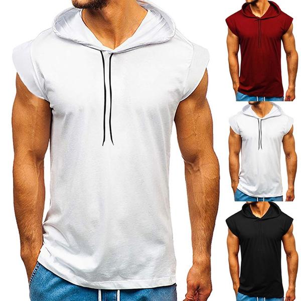gymtshirt, Vest, Fashion, Tank
