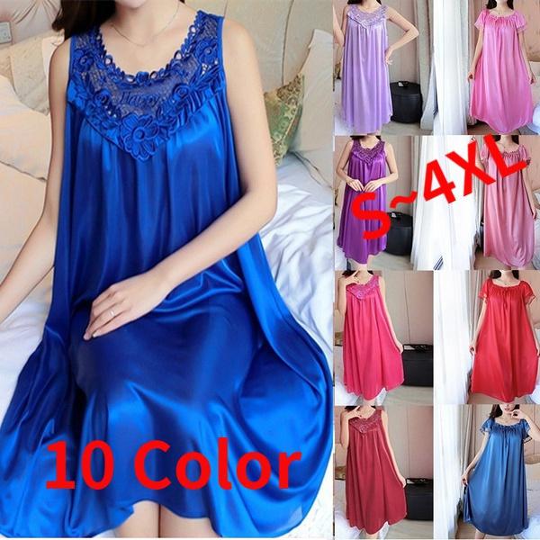 gowns, icesilksleepinggown, icesilksleepwear, Dress